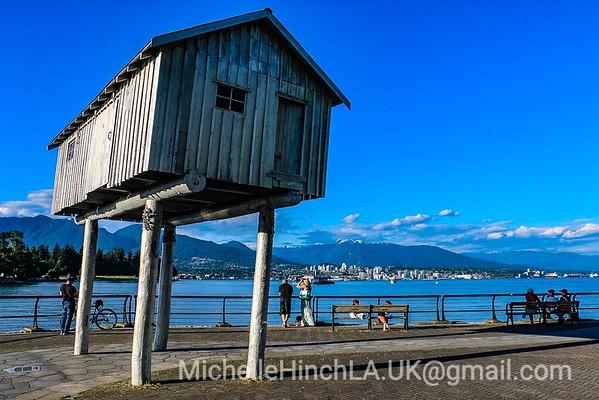 Vancouver/ Squamish. BC. Canada!