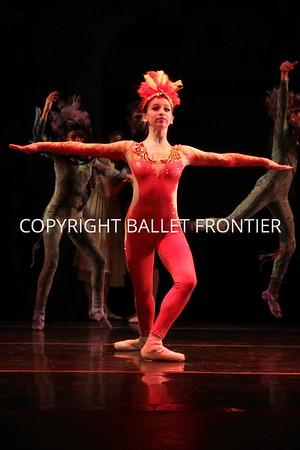 An Evening of Ballet