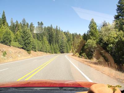 Valley of the Rogue/Howard Prairie Lake, Oregon