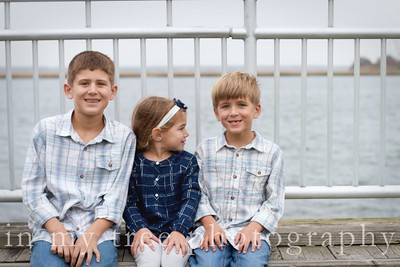 Brody, Jackson & Kiera 2016
