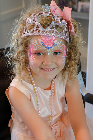 Anna's 5th Birthday