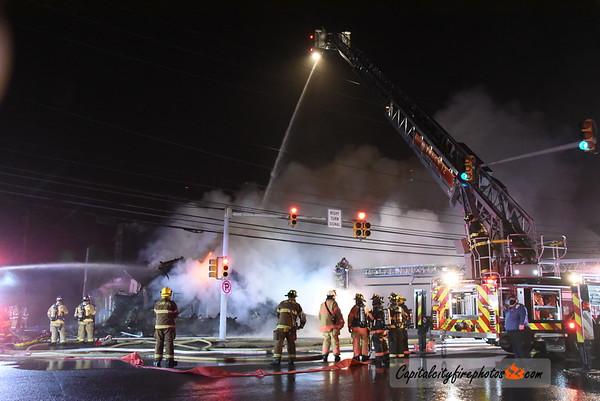 1/27/21 - Lower Allen Township, PA - Hummel Ave