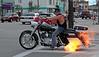 Hot Cycle - Biketoberfest, Daytona
