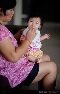 Yee Xian (6 months) @ KL