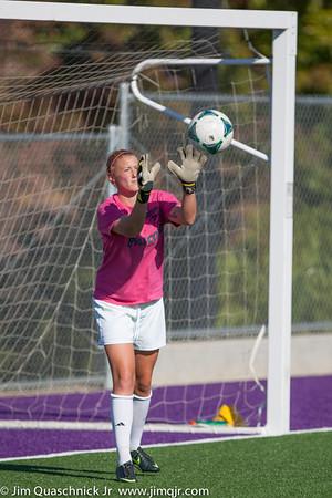 10-22-2013 Folsom Lake College Womens Soccer