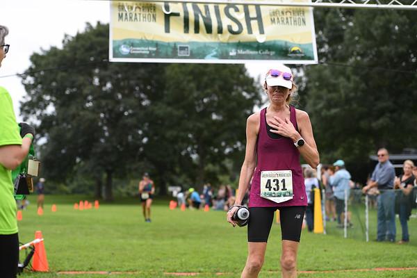 Green River Marathon Highlights