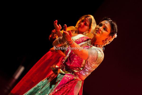 Soorya Dance  Festival ( New York Show)