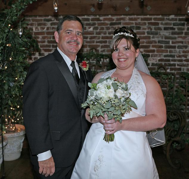 Melissa Szueber & Michael Pearl's Wedding