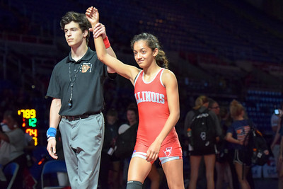 Session III: Finals, Medal Matches & Awards