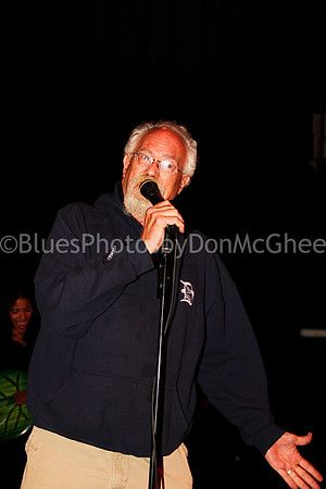 John Sinclair 70 Years Young!