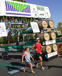 Vineman Triathlon (quick picks)