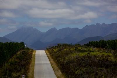 Western Cape - December '14