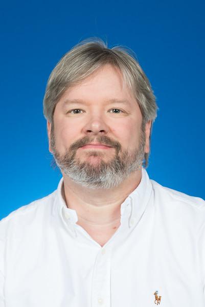 Kevin Bolinskey