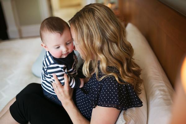 Tyler {Mama & Me}