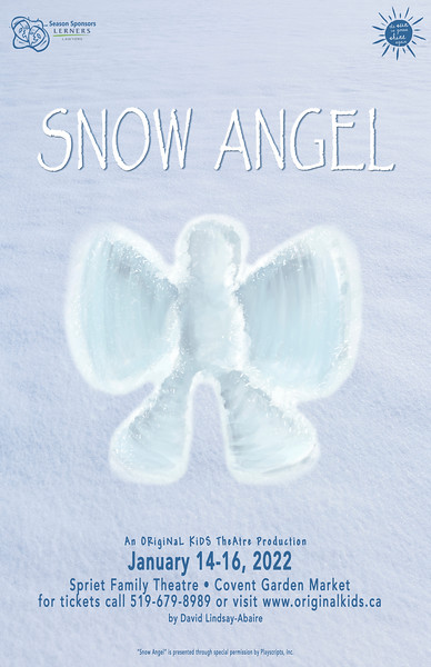 Fall 2021 - Snow Angel