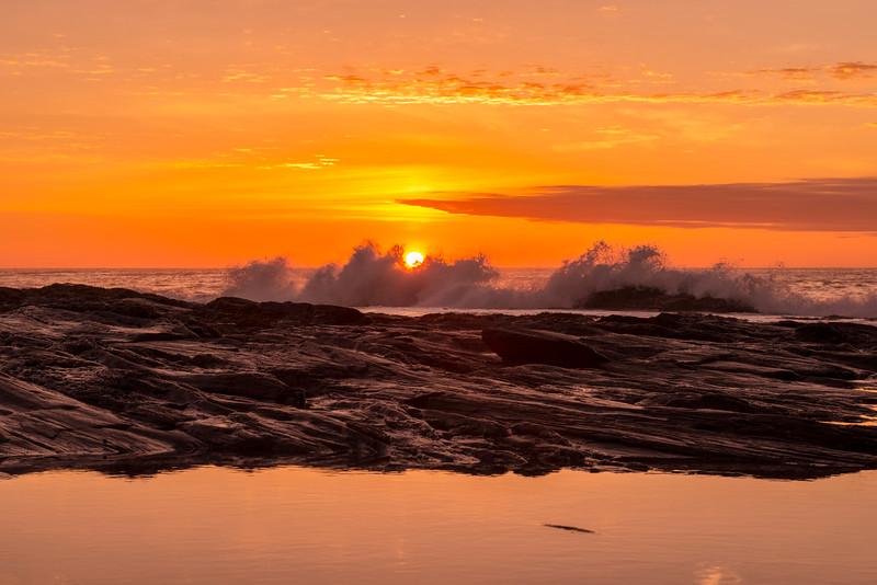 Sun Splash, Dyer Point, Cape Elizabeth, ME.jpg