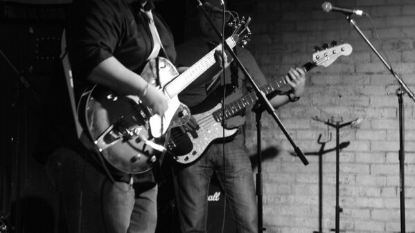 The Trade Offs (CMW March 2013)