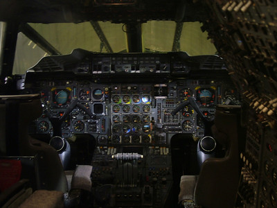 Concorde G-BOAA - December 2006
