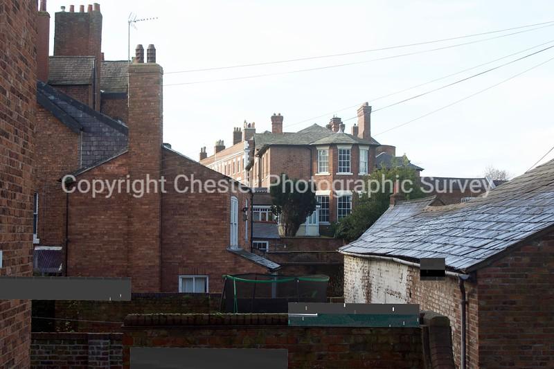 Bishop's House 1: Abbey Street