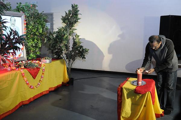 தேசத்தின் குரல் அன்ரன் பாலசிங்கம் அவர்களின் நினைவு நிகழ்வு 2008.