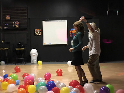 Dance Across Cleburne 2017