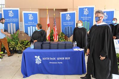 PM Diploma Distribution