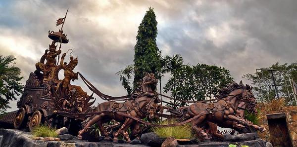 Бали от Стаса Федорова. Индуизм и ритуалы