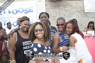 GET LOOSE  D' ULTIMATE DAY FETE
