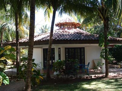 Villa - Octaganal Playa Grande - V27 - Costa Rica