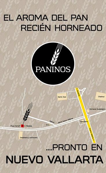 Paninos