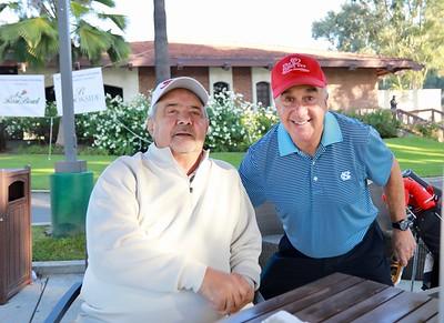 First Tee Hosts Golf Tournament Benefit