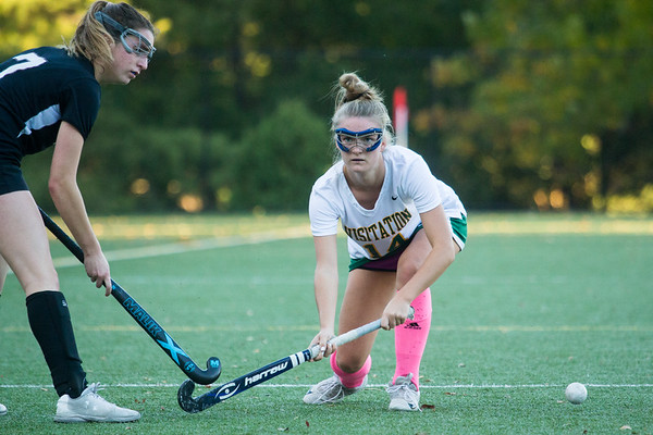 Field Hockey: Visitation vs. Episcopal