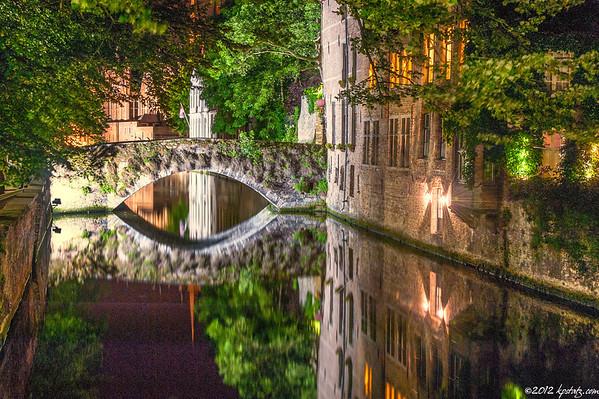 Brugge June 2012 (Part 3)