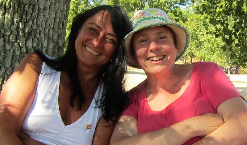 Mihaela & Valérie