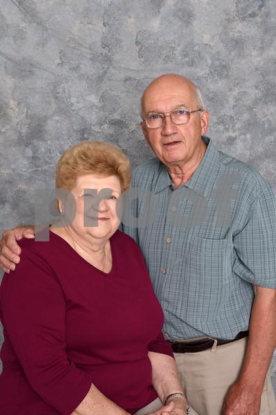 Collins Family Portraits