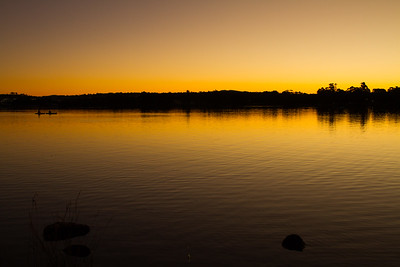 Canberra's Lakes