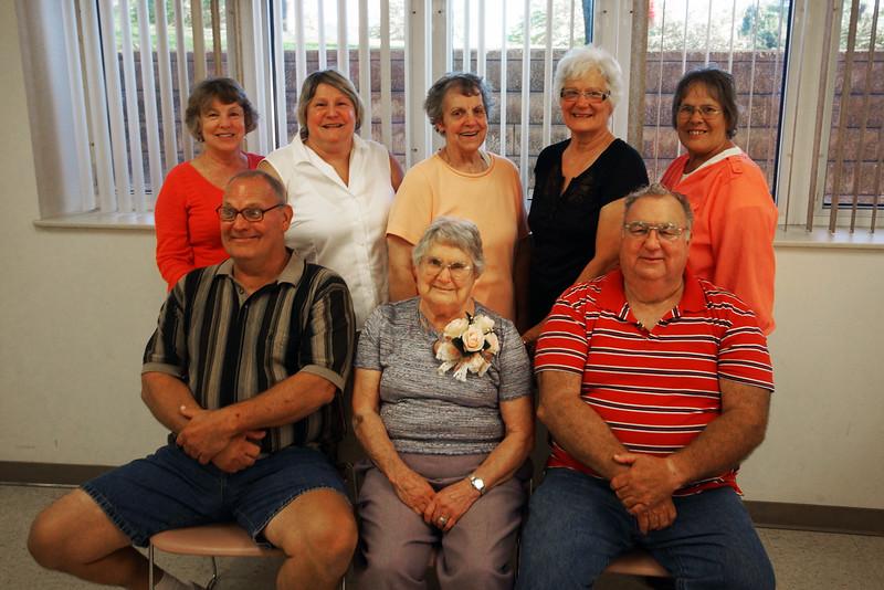 Grandma's Kids