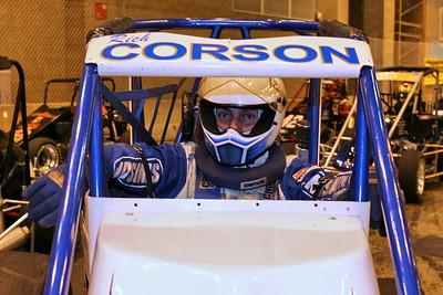 Rich Corson