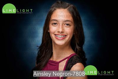 Ainsley Negron