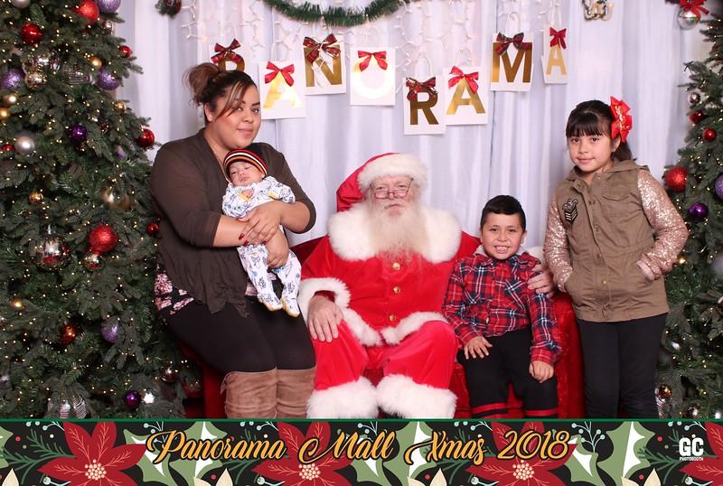 12-08-18 Panorama Mall Holiday