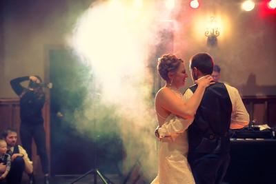 Erin & Scott Wedding HD Cinematography
