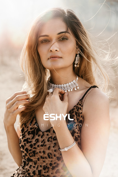 Eshyl / Feb 2021