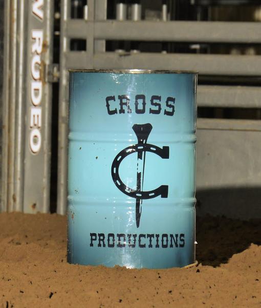 CROSS C PRODUCTIONS