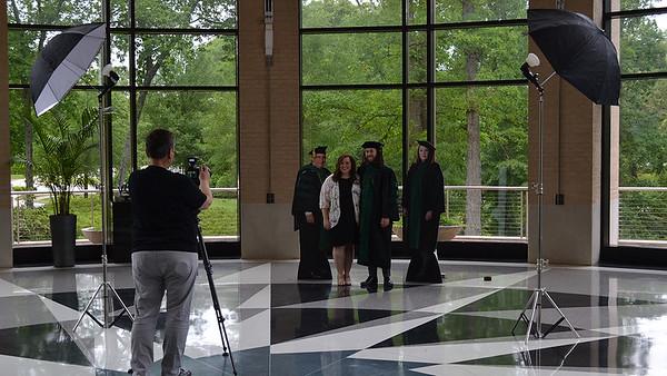 Class of 2020 Graduation Day