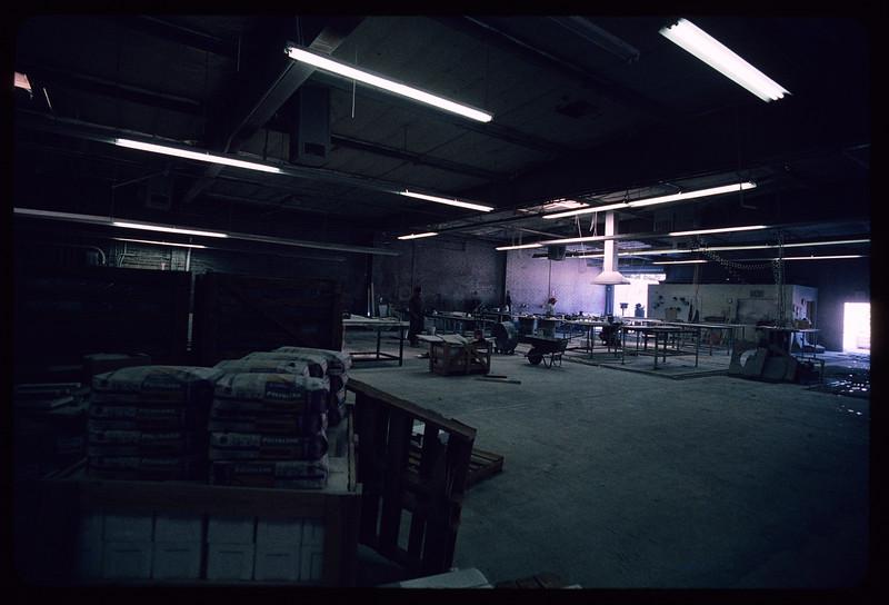 B A Marble & Granite, Inc., North Hollywood, 2004