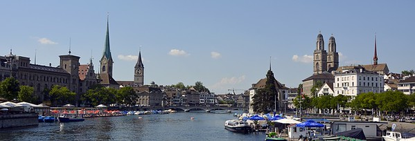 What Does It Cost to Live for a Month in Zurich, Switzerland