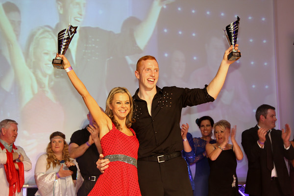 Strictly St Mary's 15 Feb 2014