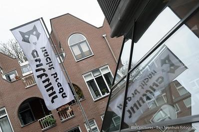 Cultuurnacht Breda 2016