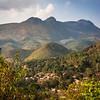Overlooking Kalong Kong, Laos