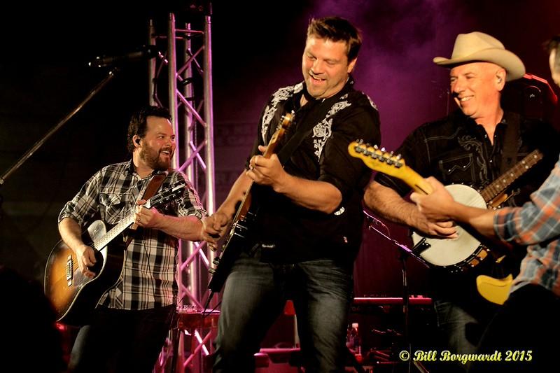 Dave Wasyliw, Chris Thorsteinson & John Ellis - Doc Walker at Spruce Grove 031